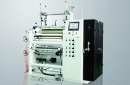 薄膜分切机