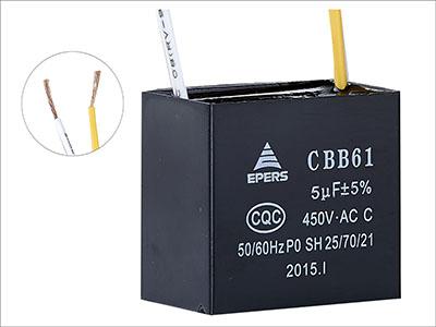 CBB61 双线系列