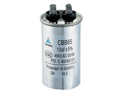 电容器CBB65系列